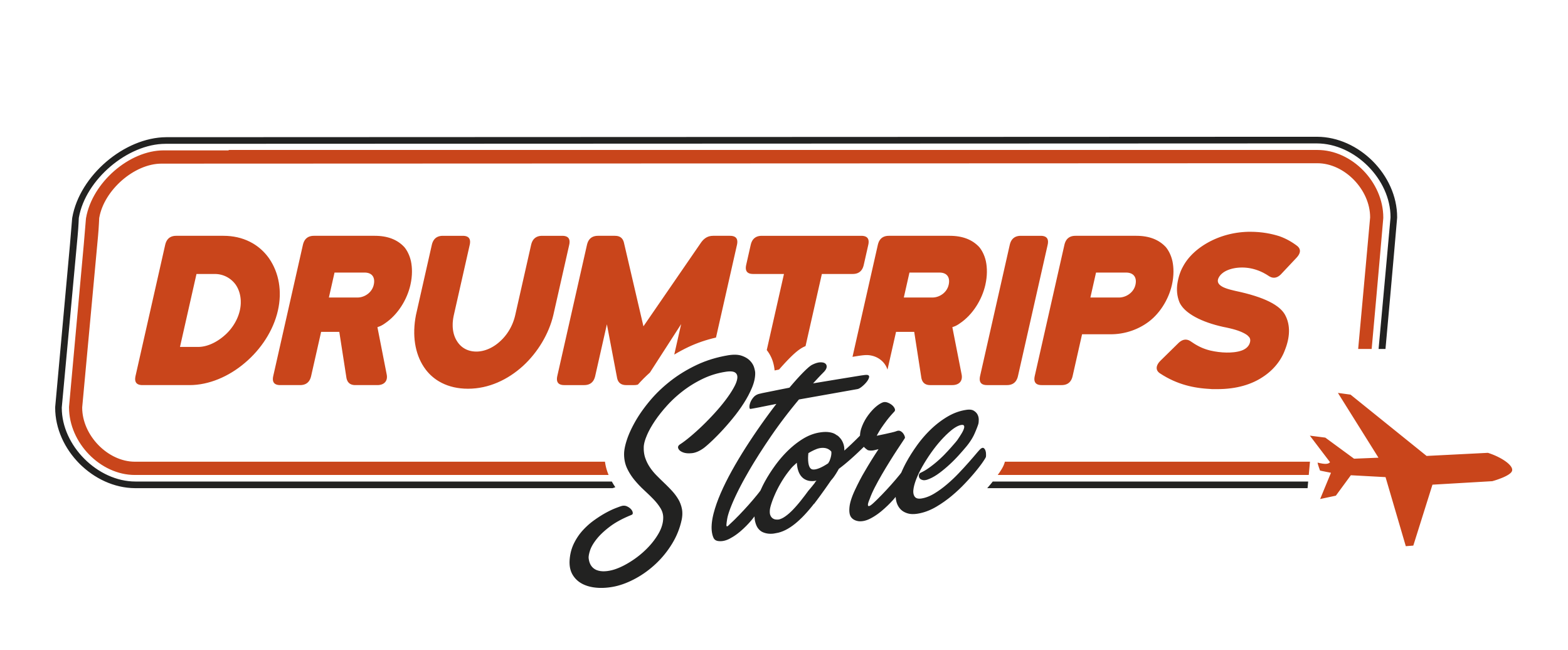 DRUMTRIPS STORE